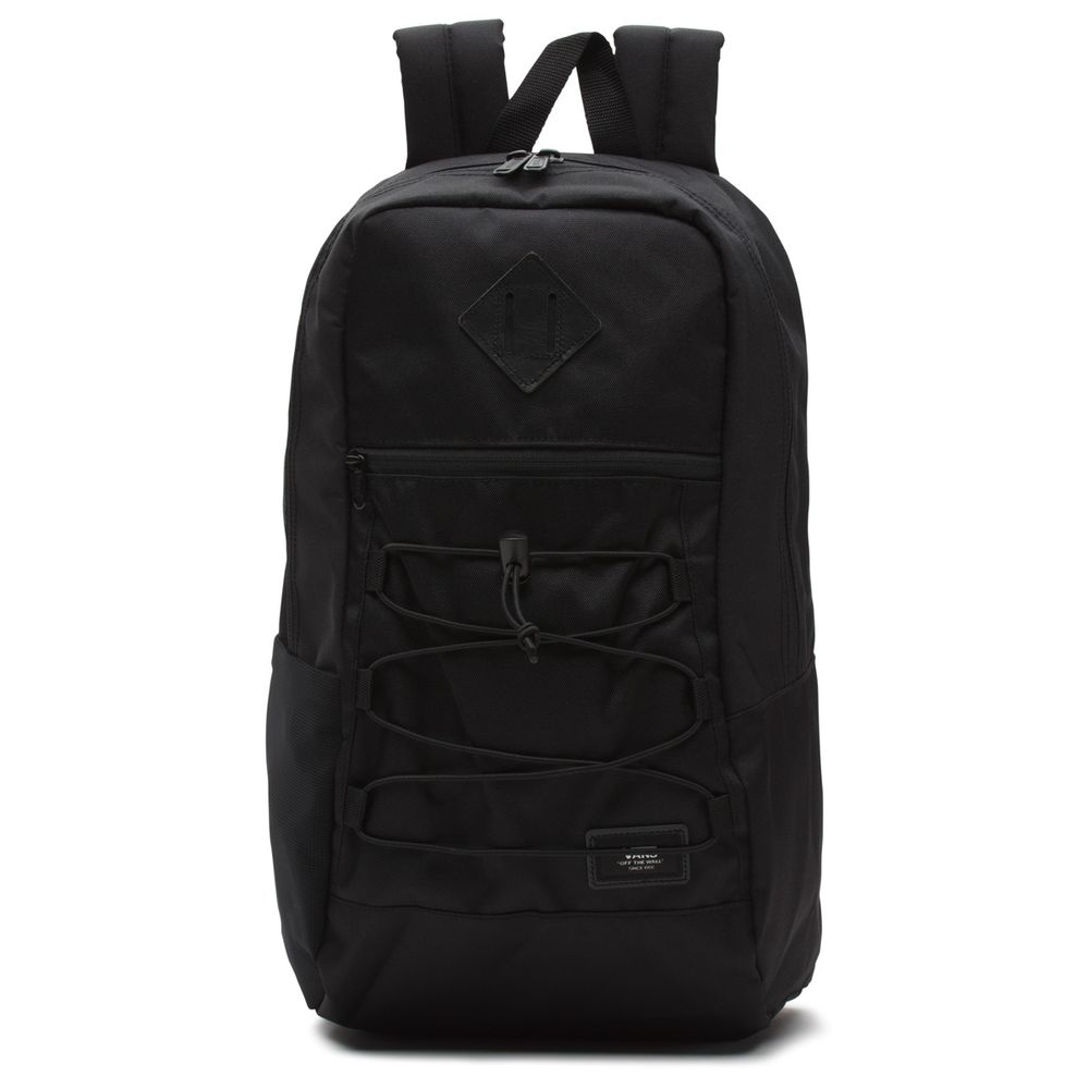 Snag-Backpack----Black--OS