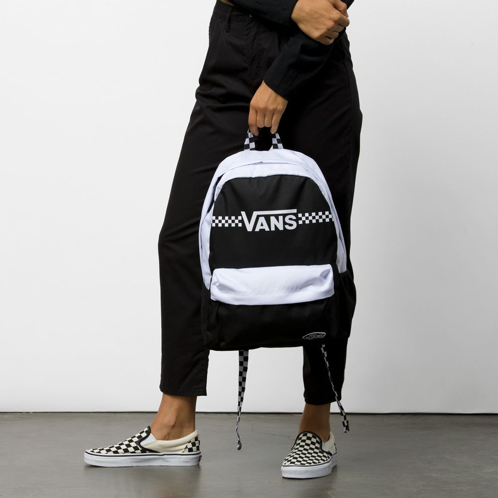 Good-Sport-Realm-Backpack----Black-Fun-Times--OS