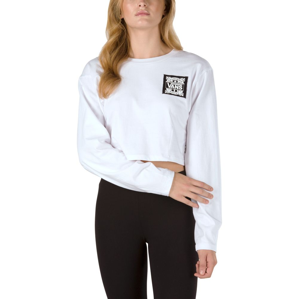 Cali-Native-Ls-Top----White--S