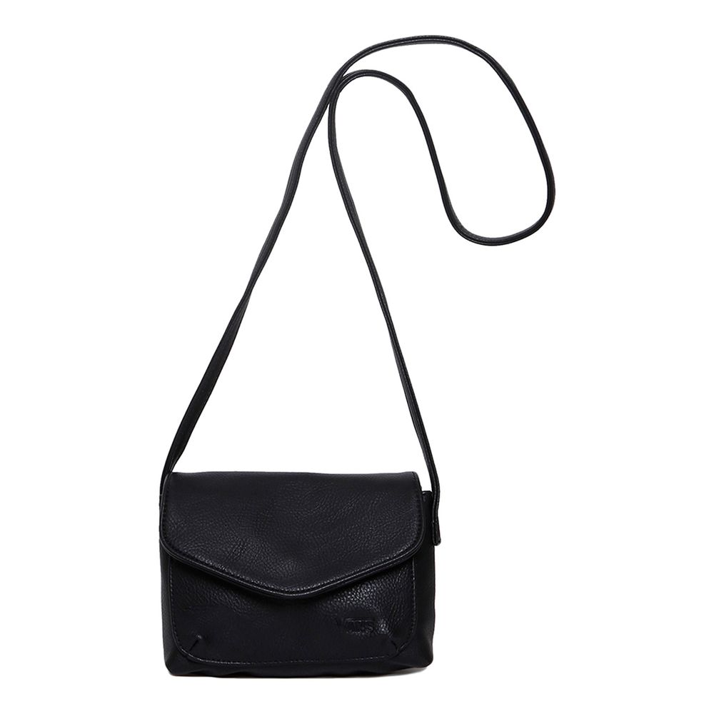 Double-Trouble-Cross-Body----Black-Pebble--OS