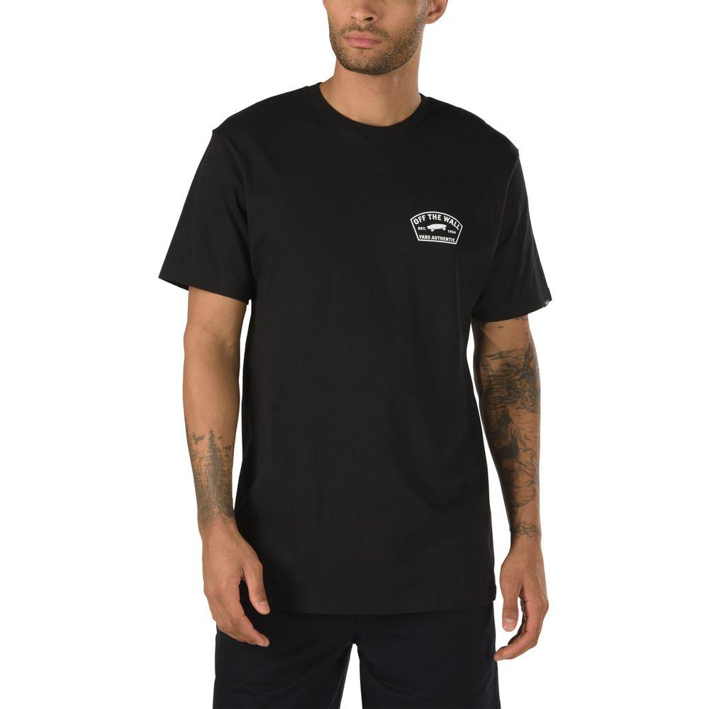Vans-Workwear-Ss----Black--S