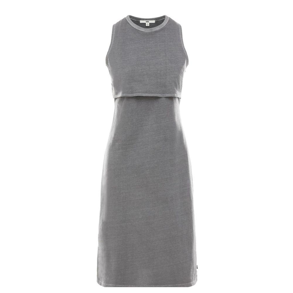Cali-Native-Muscle-Dress----Black--L