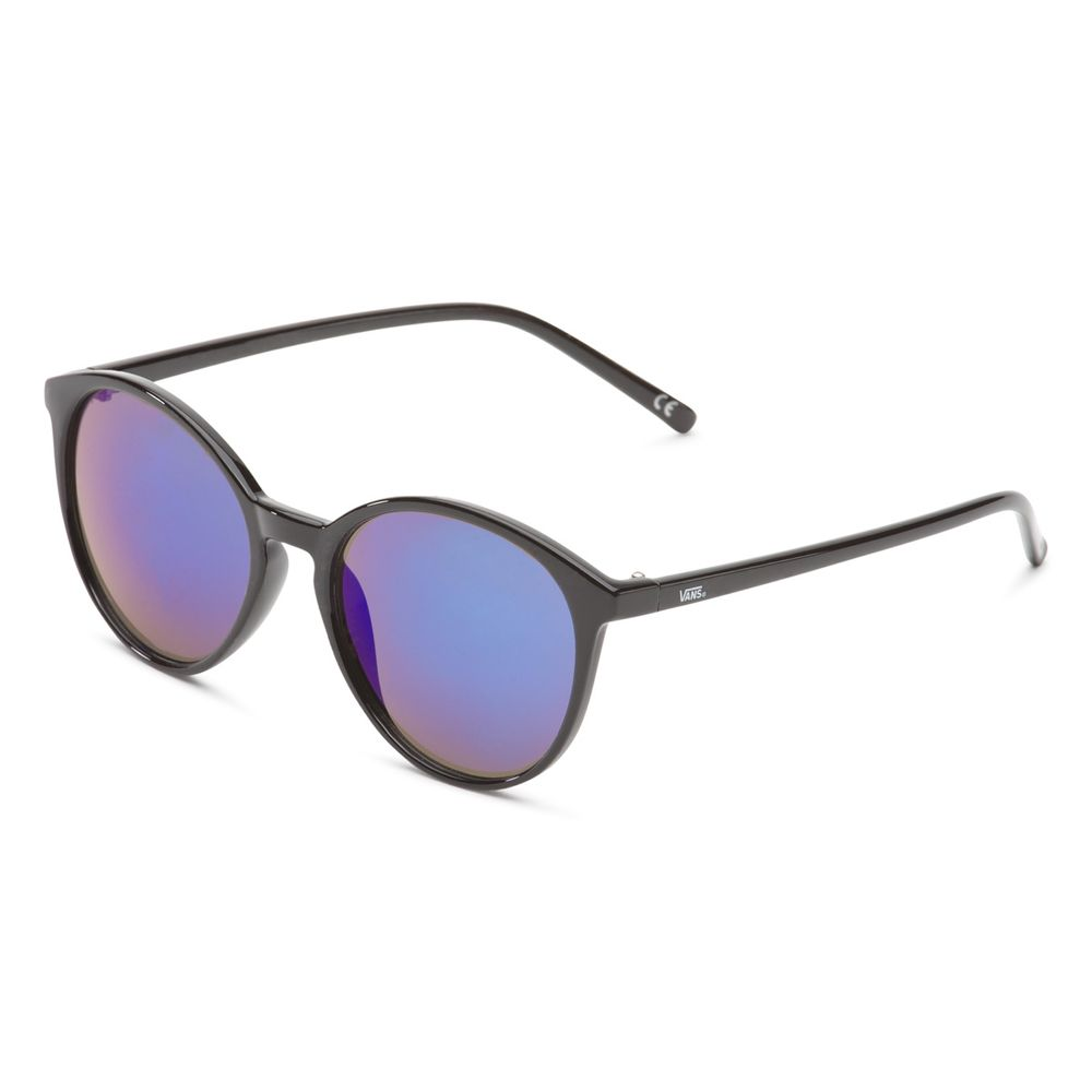 Early-Riser-Sunglasses----Black-Gradient--OS
