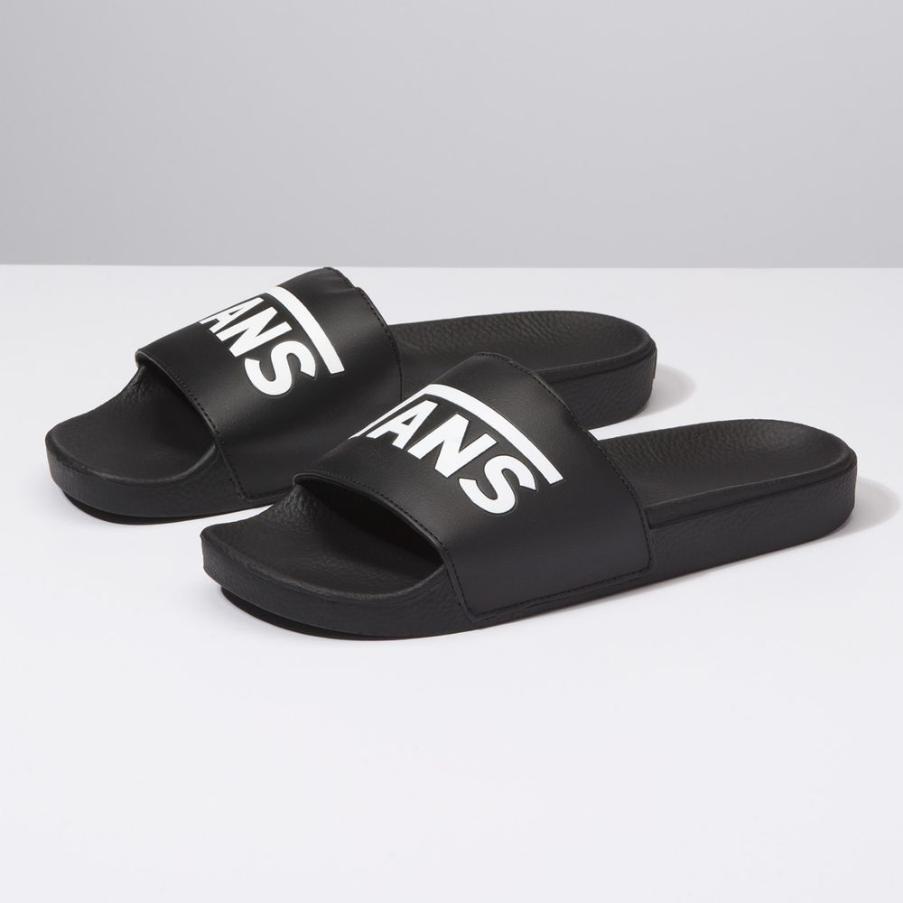 Slide-On----Vans-Black--7M