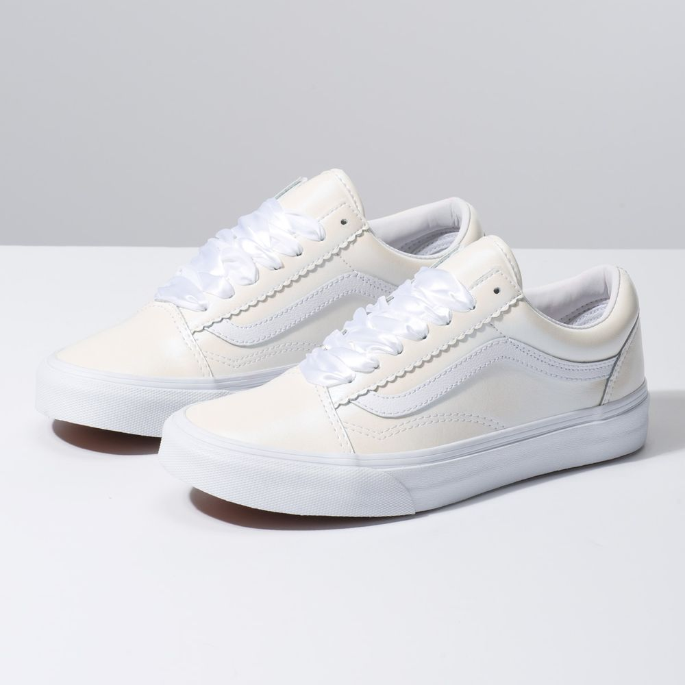 Old-Skool----Pearl-Suede-Classic-White--4.5M