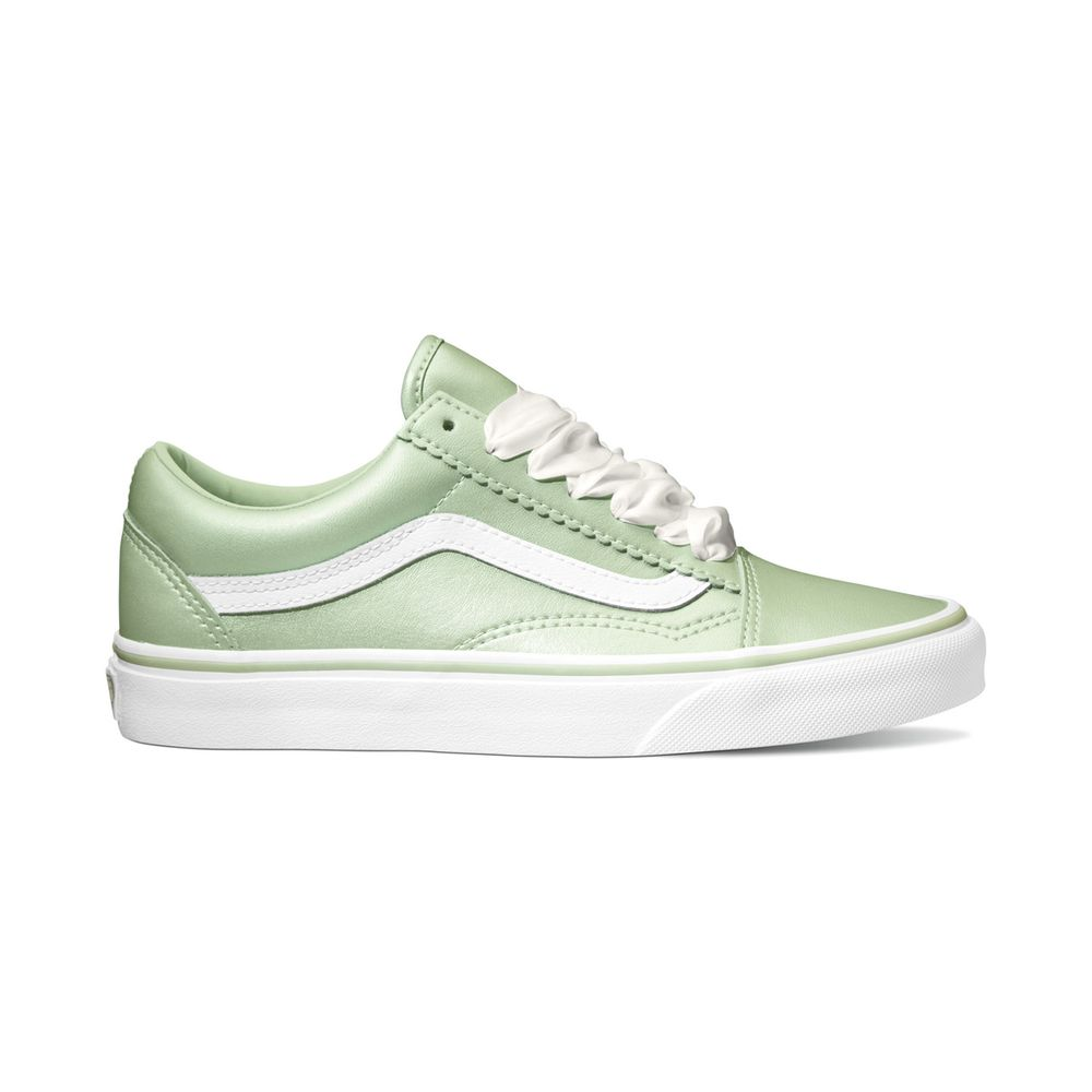 Old-Skool----Pearl-Suede-Pastel-Green---4.5M