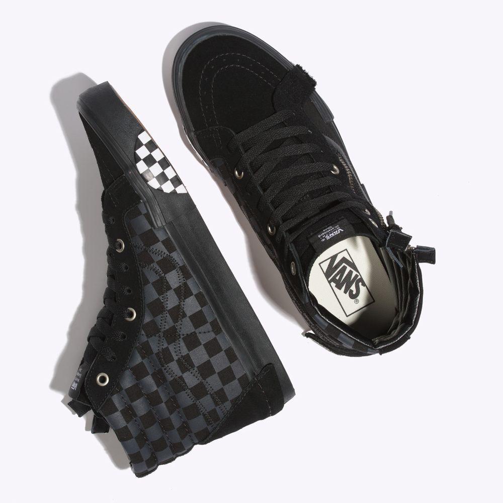 SK8-Hi-Reissue-CAP----Checkerboard-Black-Black--10.5M