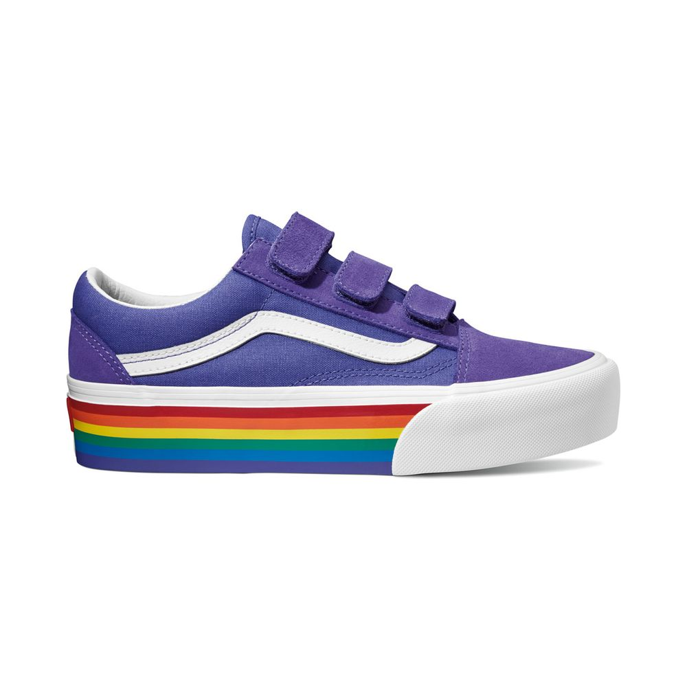 Old-Skool-V-Platform--Rainbow-Liberty-True-White--5M