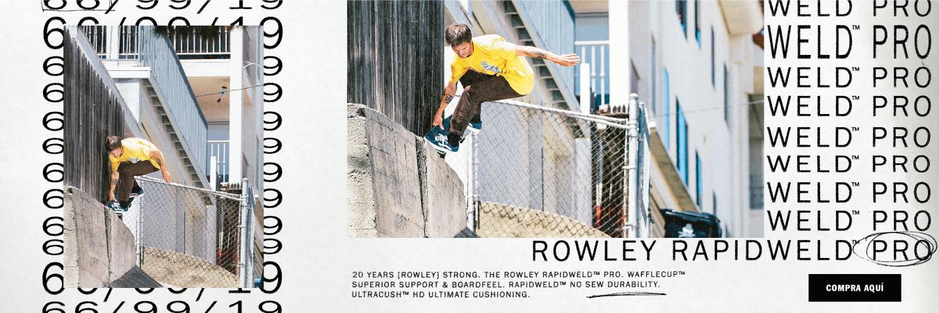Campaña rowleycup