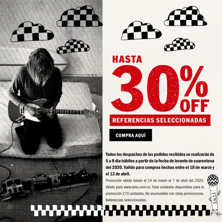 Sale Marzo - Hasta 50% DCTO