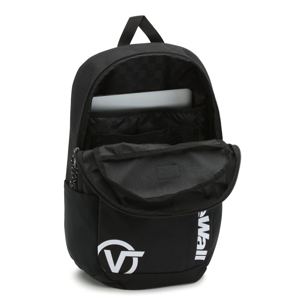 DISORDER-BACKPACK-OTW-BLACK