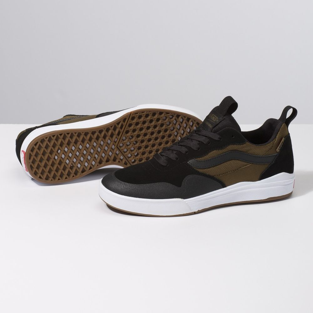 ULTRARANGE-PRO-2-TACTICAL-BLACK-BEECH