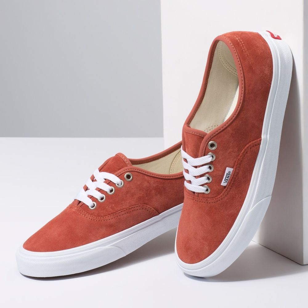 AUTHENTIC-PIG-SUEDE-BURNT-BRICK-TRU