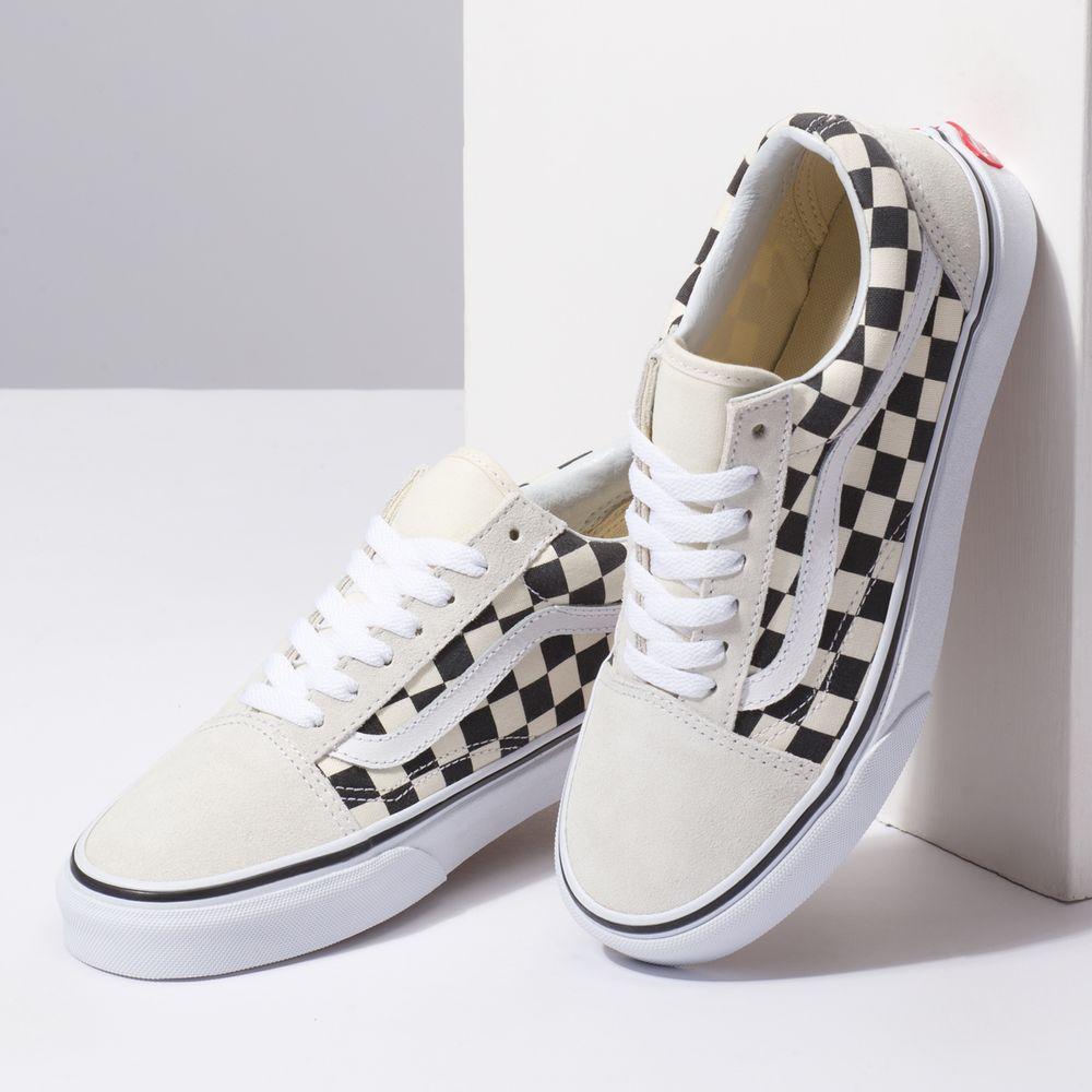 Old-Skool-Checkerboard-White-Black