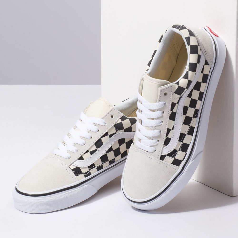 Old-Skool-Checkerboard-White-Black