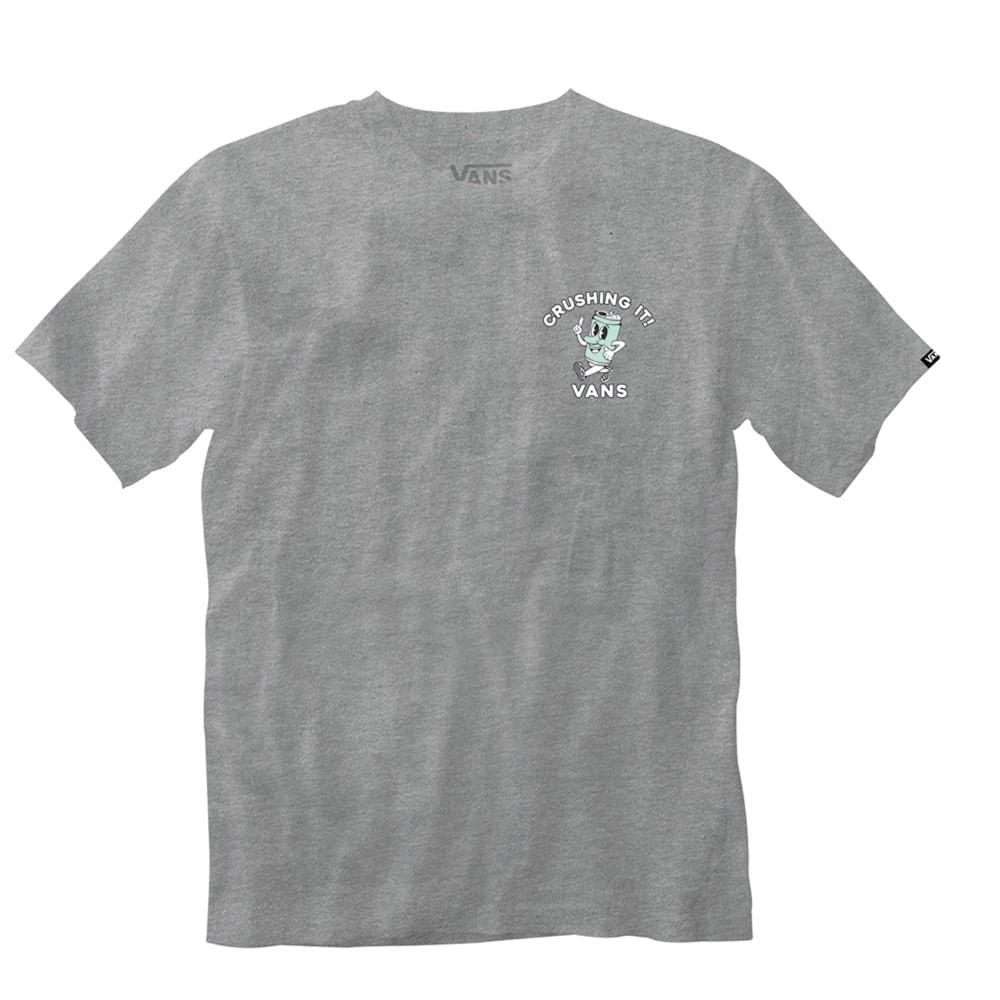 Camiseta-Crush-It-Ss