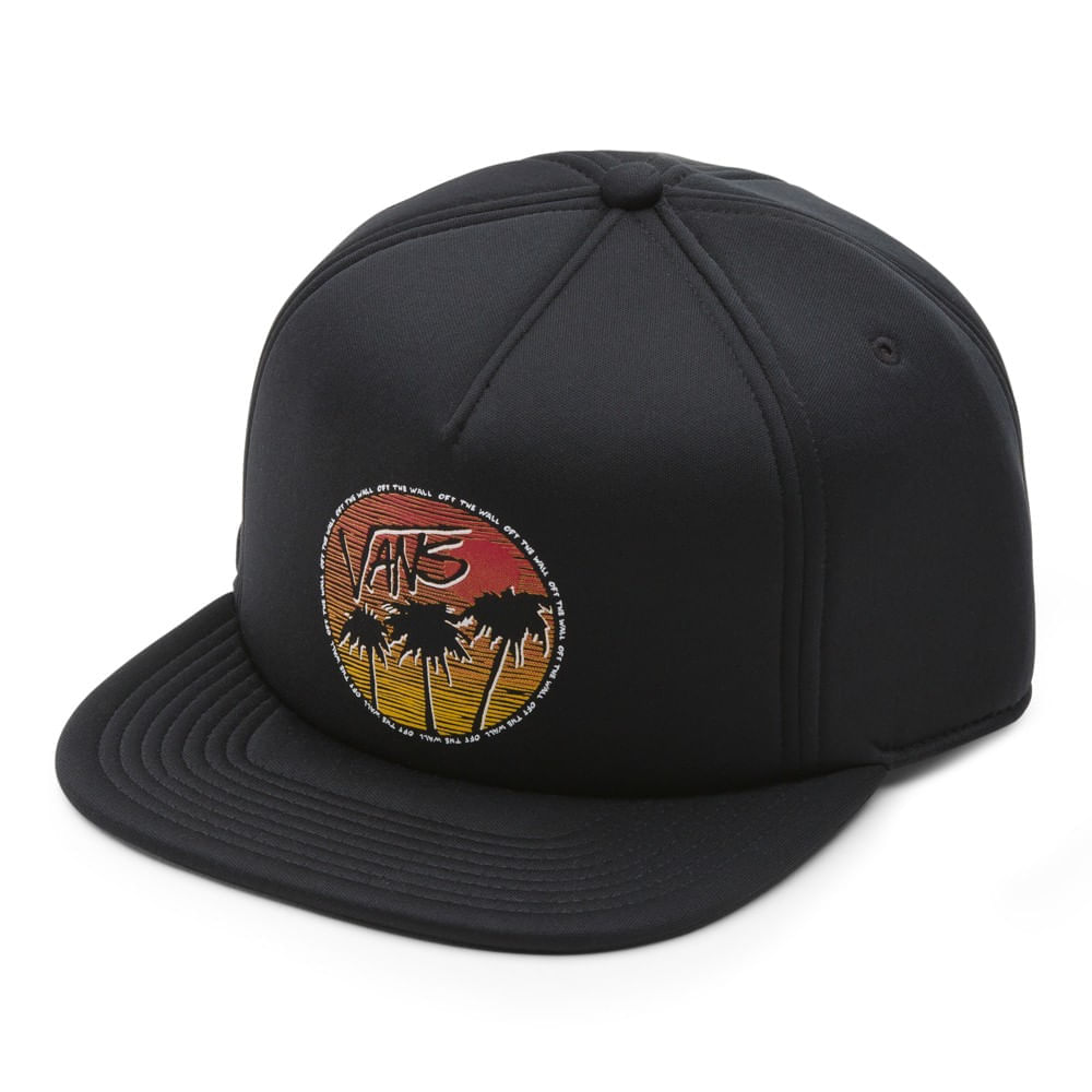 Gorras-Worsley-Foam-Trucker