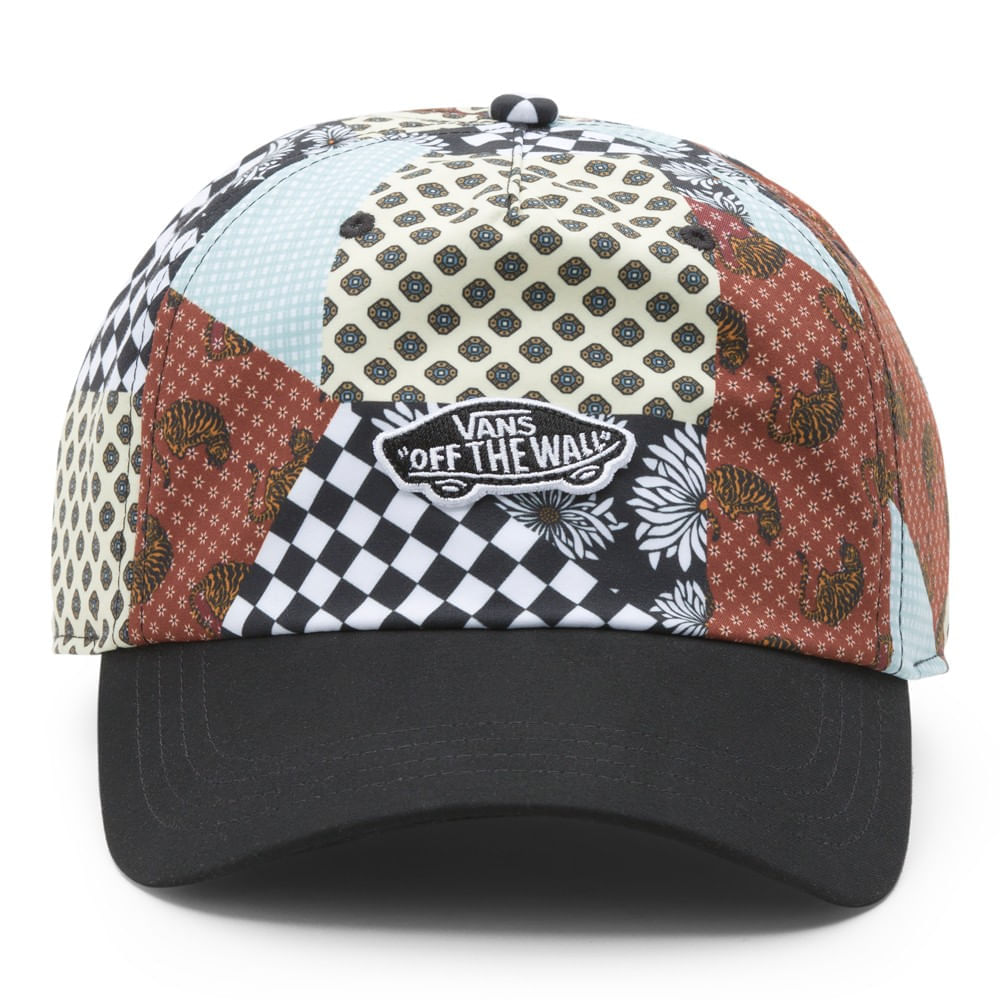 Gorras-Court-Side-Printed-Hat