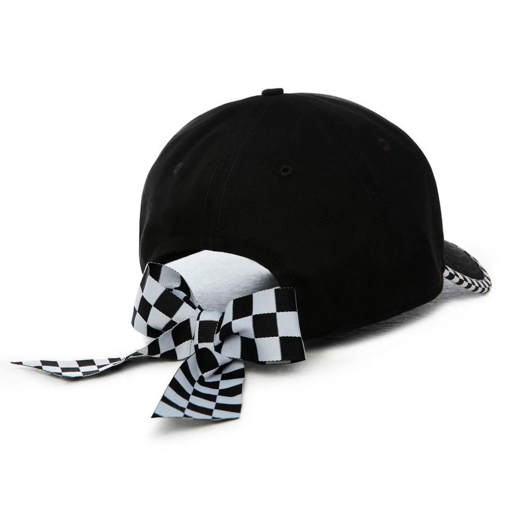 Gorras-Bow-Back-Hat
