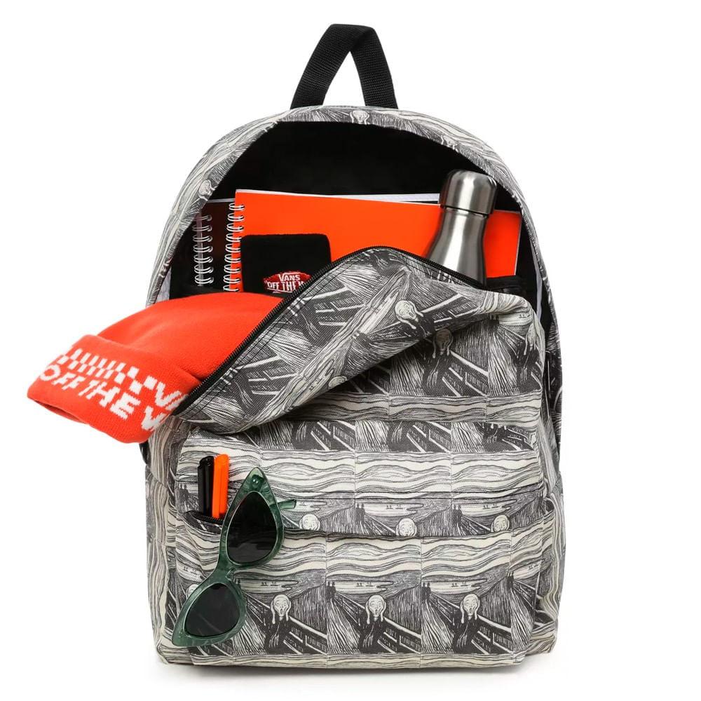 Morral-Old-Skool-Iii-Backpack