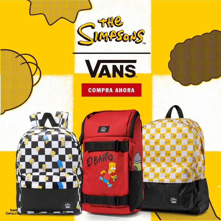 Venta Los Simpsons