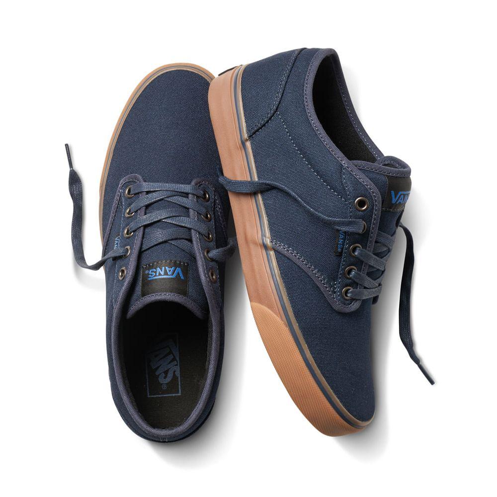 Tenis-Vans-Atwood-Active-Azul-VN000XB0D8F