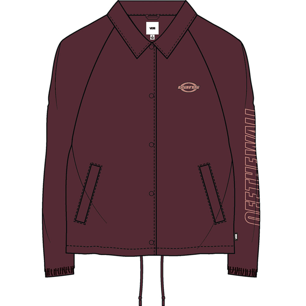 Chaqueta-Thanks-Coach-Dome-Jacket