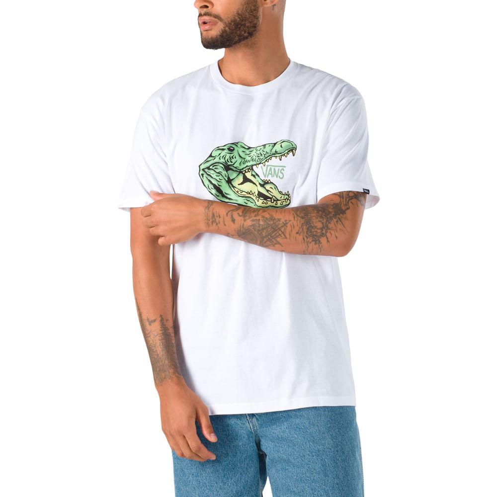 Camiseta-Vans-Micro-Dazed-Croc-Ss