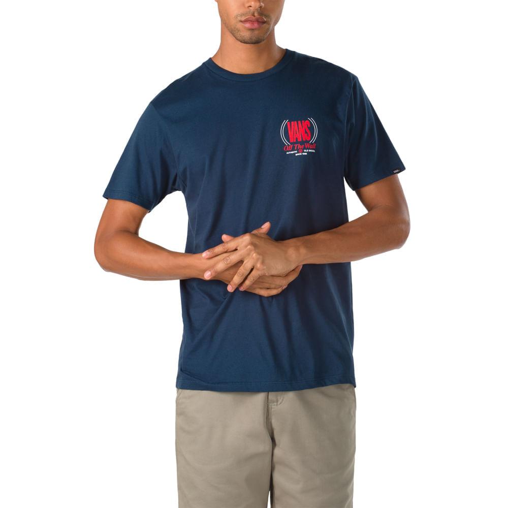 Camiseta-Vans-Frequency-Ss