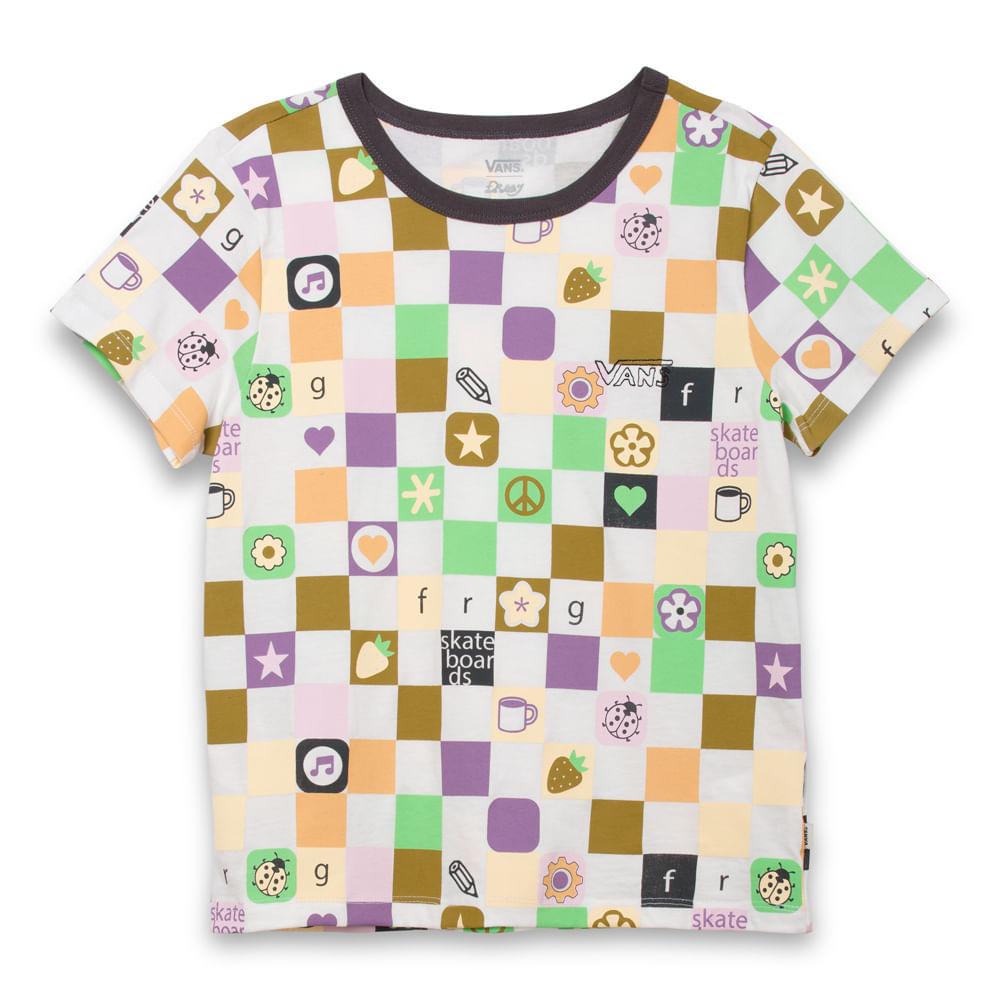Camiseta-Vans-X-Frog-Baby-Tee
