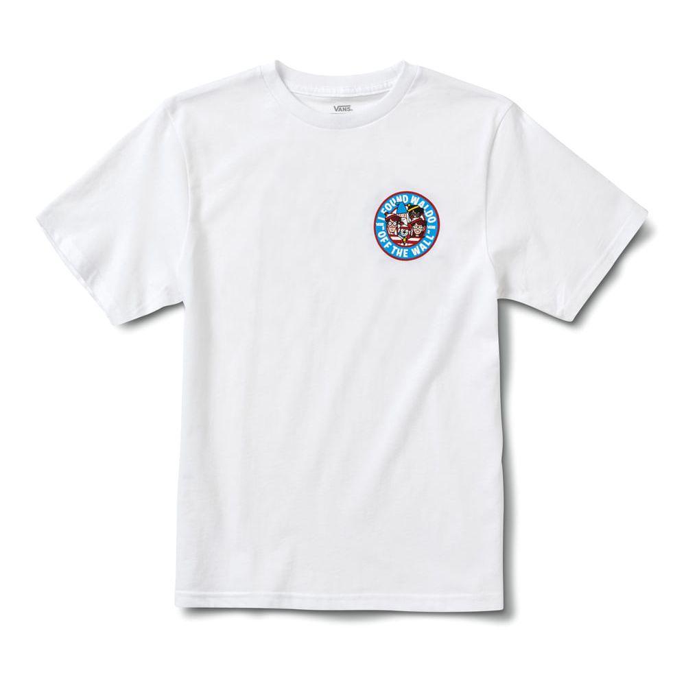 Camiseta-Vans-X-Where-S-Waldo-Stamp-Ss-Boys
