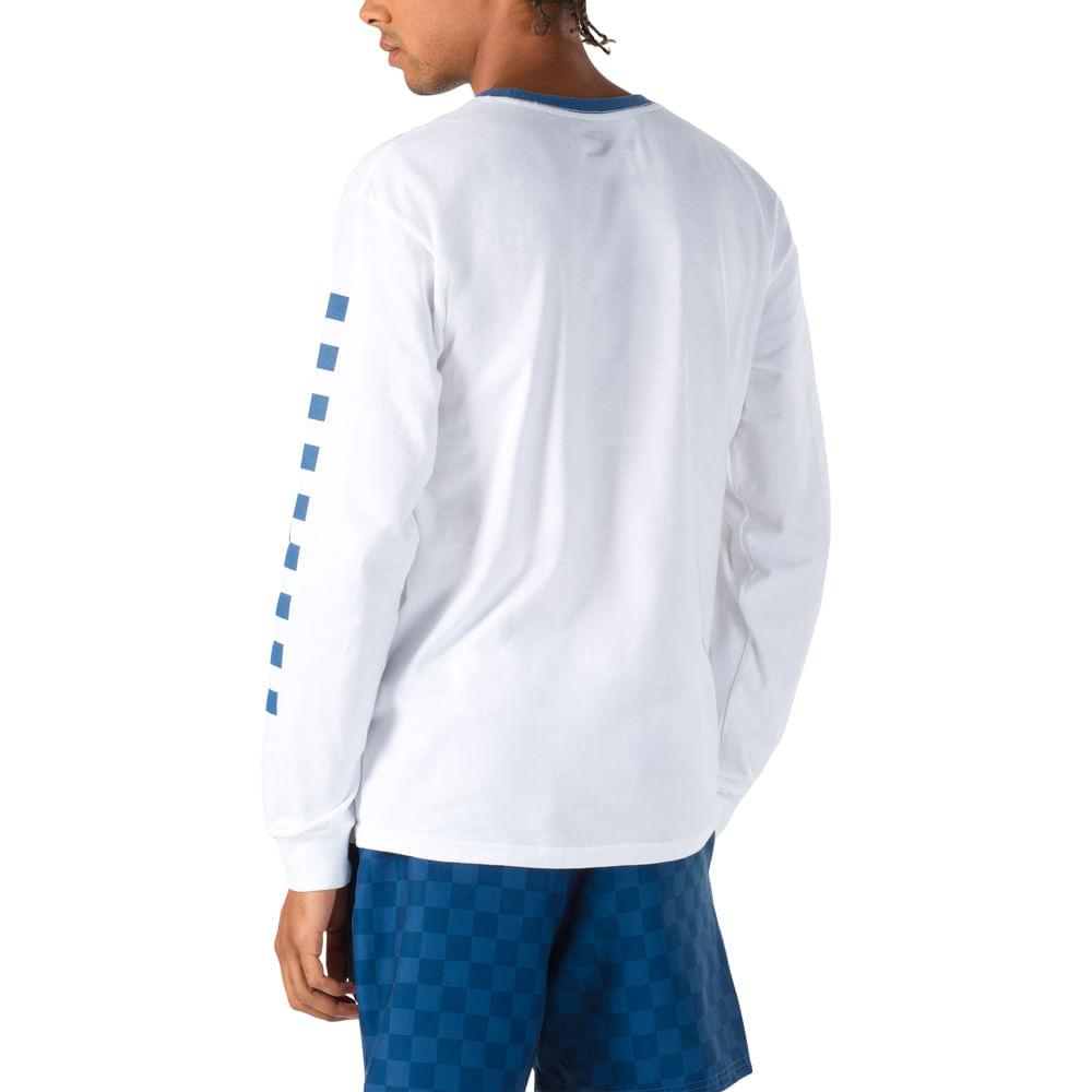 Camiseta-Vans-X-Penn-Ls
