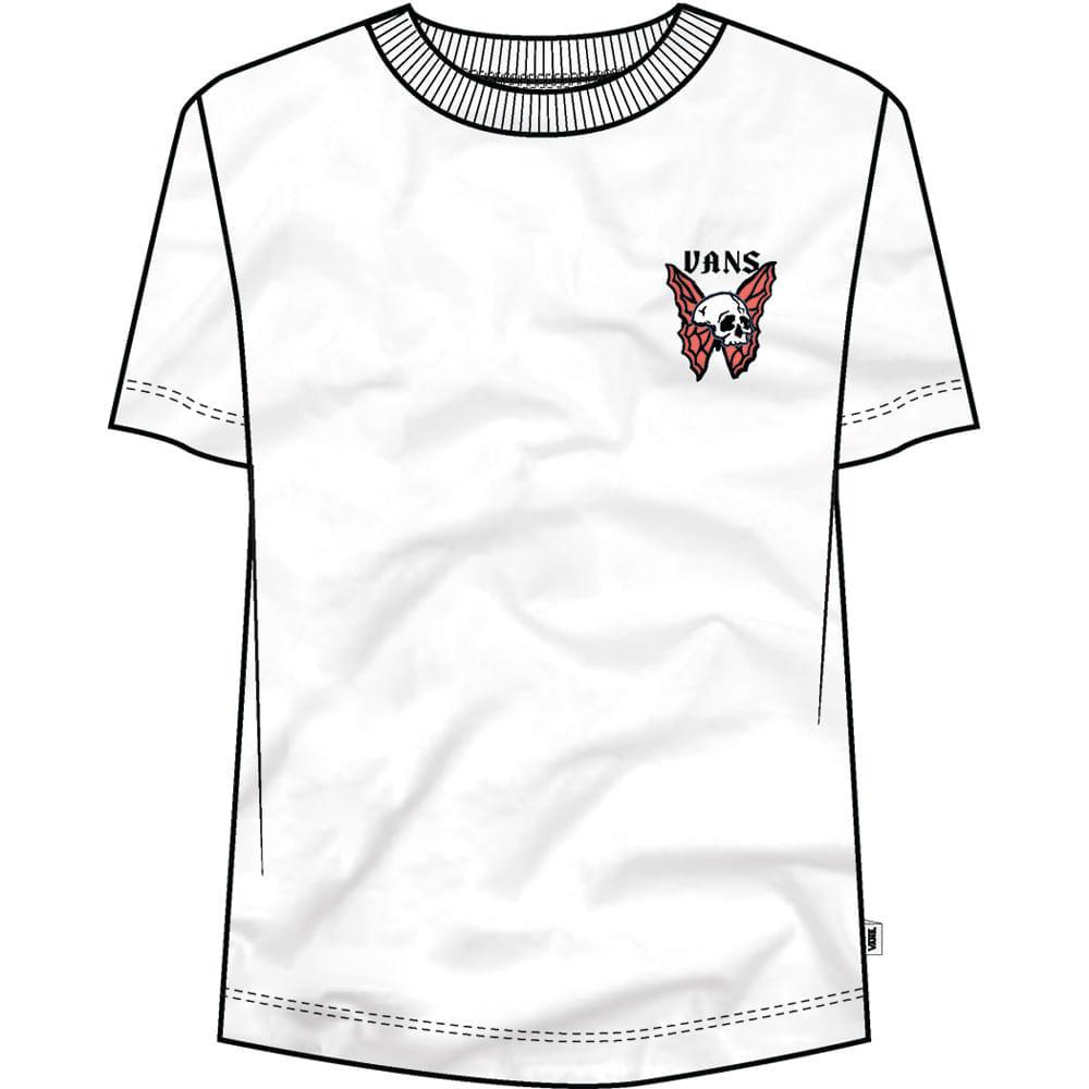 Camiseta-Vans-Pueblo-Buds