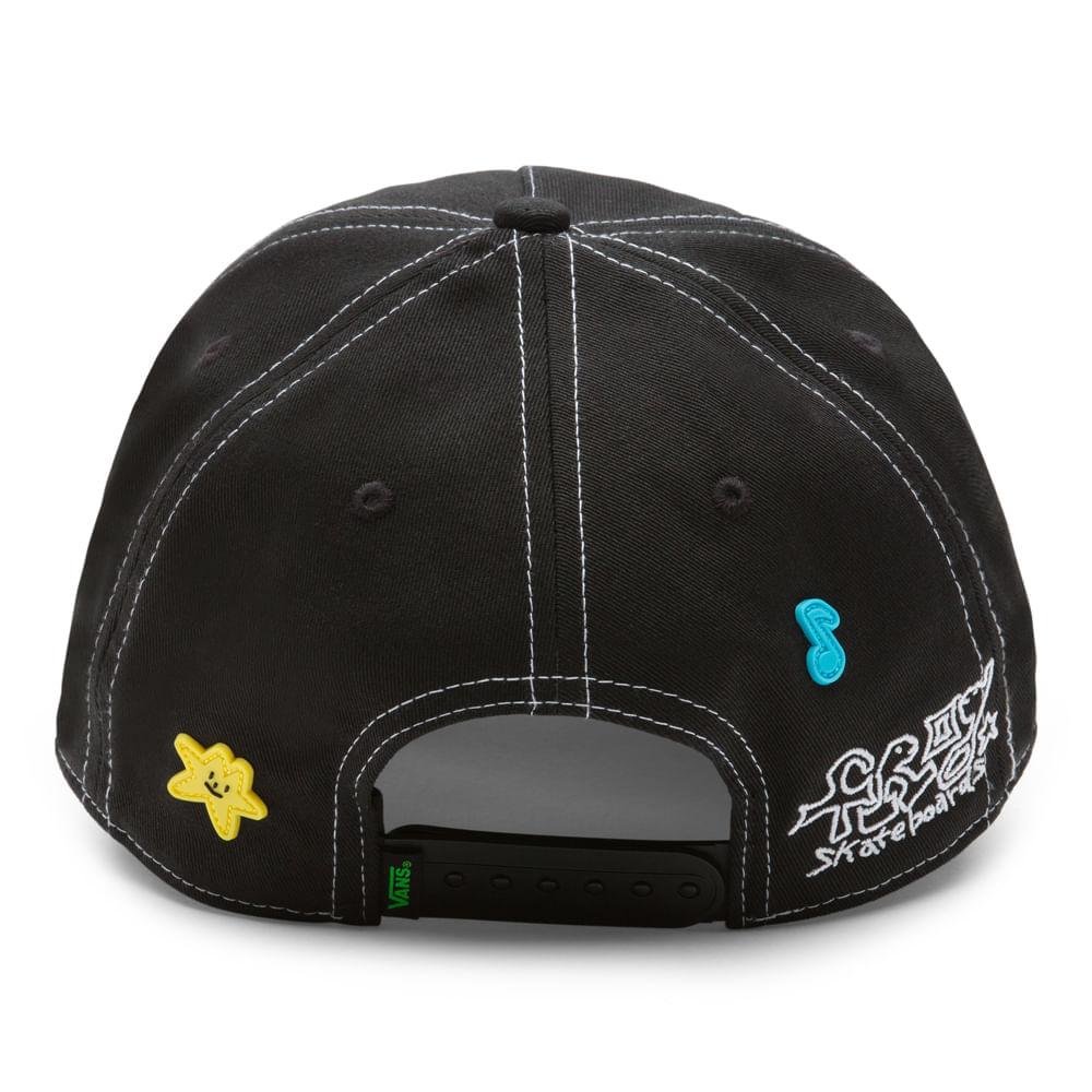 Gorra-Vans-X-Frog-Hat