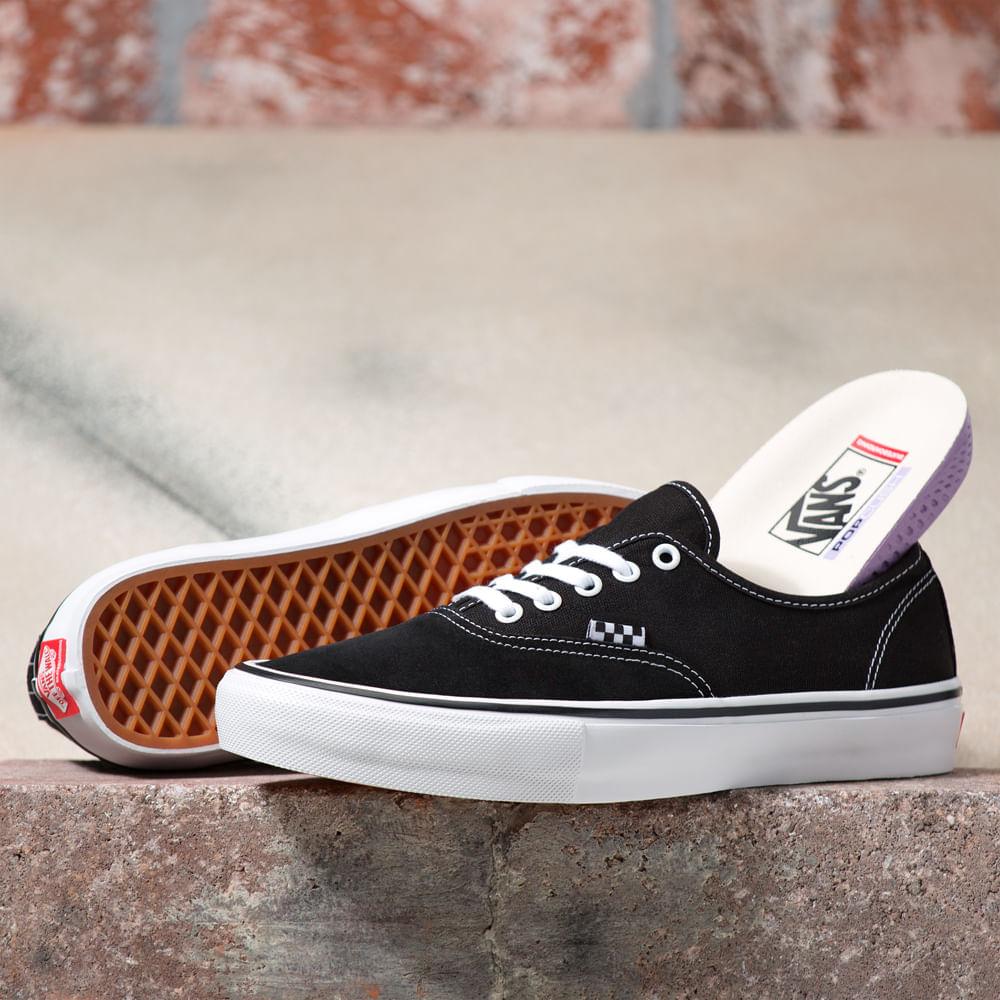 Tenis-Vans-Skate-Authentic