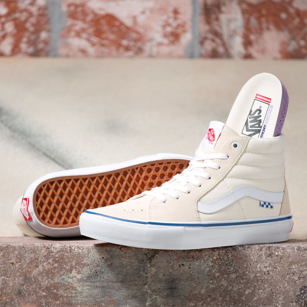 Tenis-Vans-Skate-SK8-Hi
