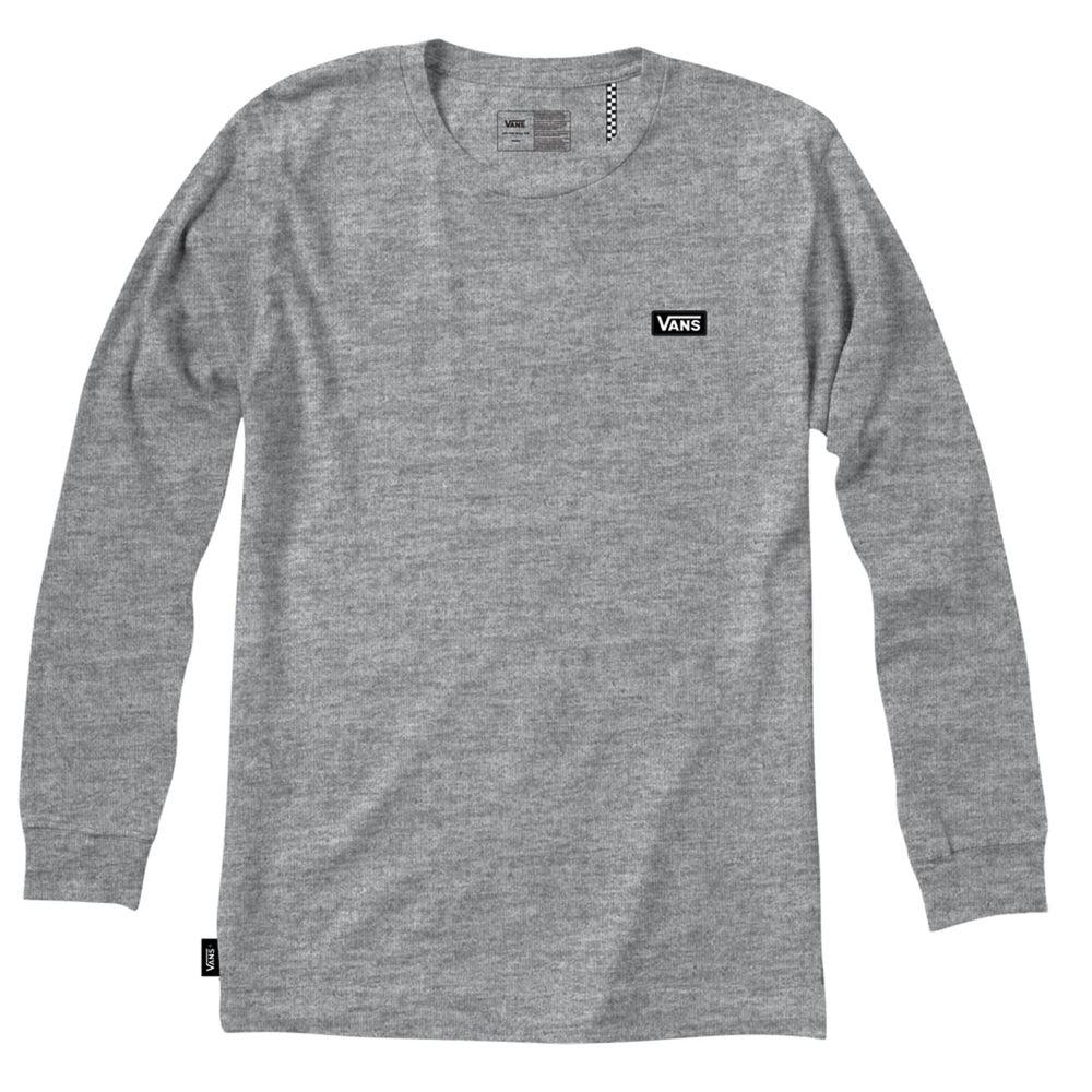 Camiseta-Off-The-Wall-Classic-Ls-Hombre-Vans
