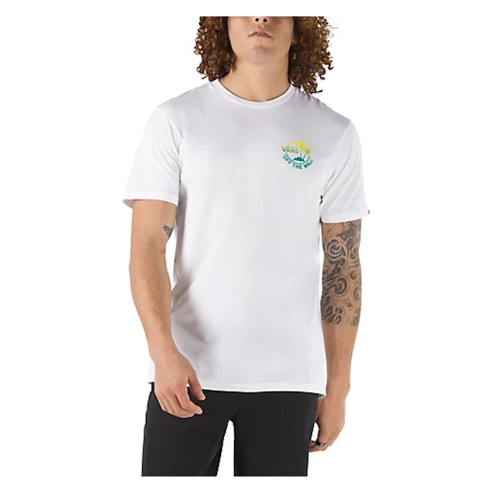 Camiseta-Mini-Dual-Palm-Iii-Hombre-Vans