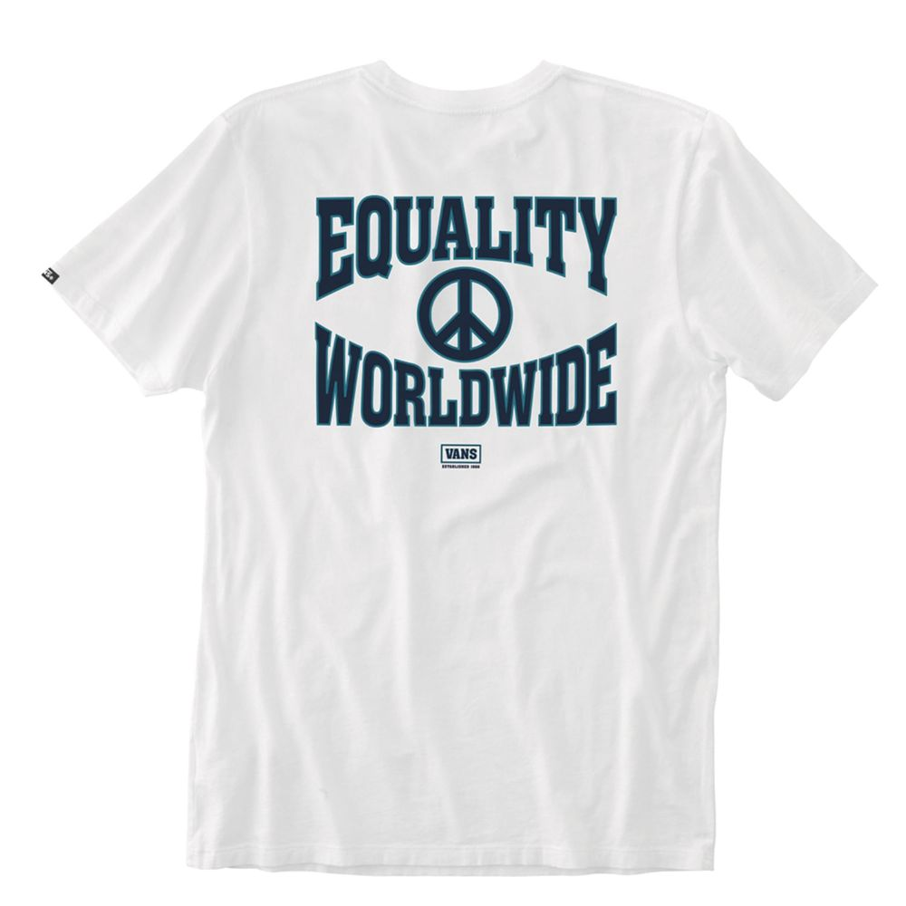 Camiseta-Equality-Ss-Hombre-Vans