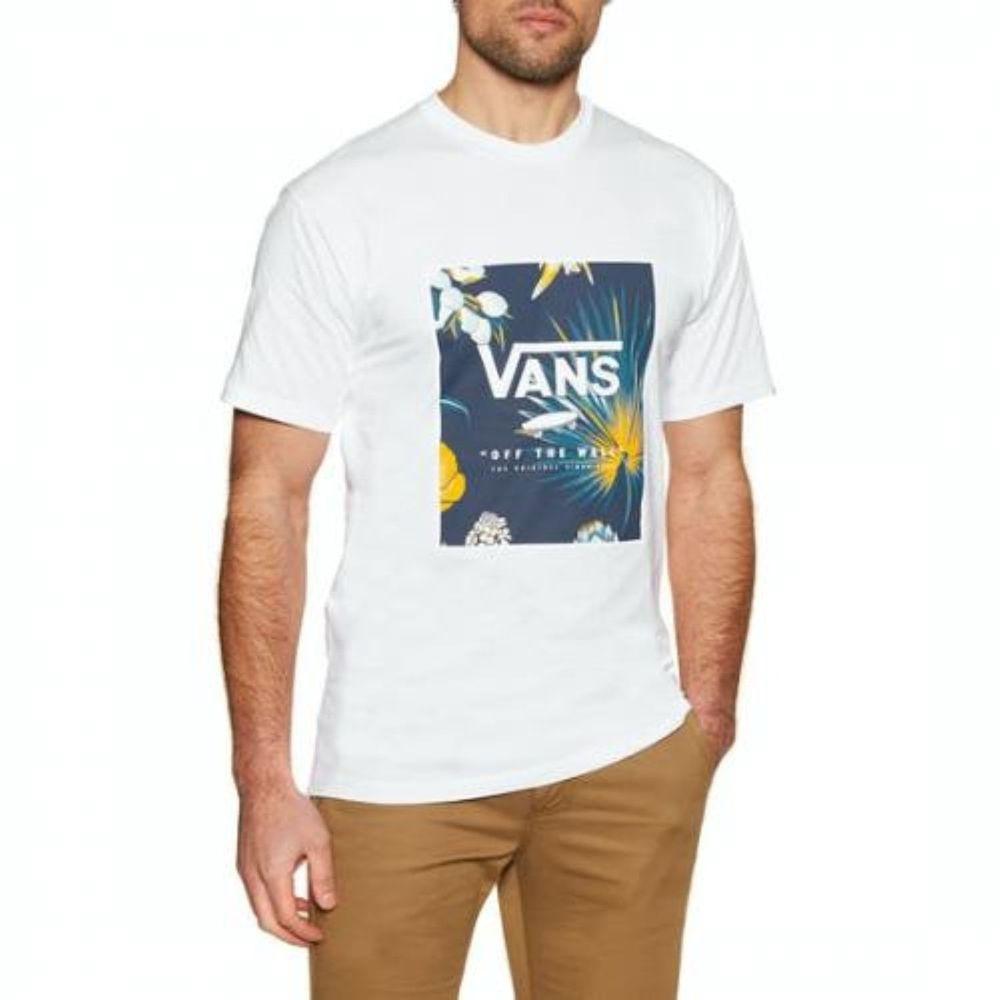Camiseta-Classic-Print-Box-Hombre-Vans