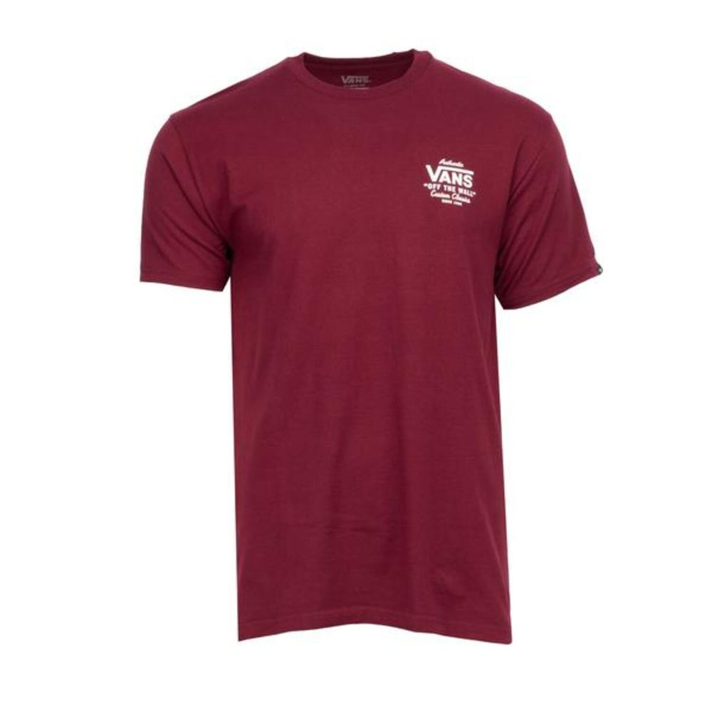Camiseta-Holder-St-Classic-Hombre-Vans